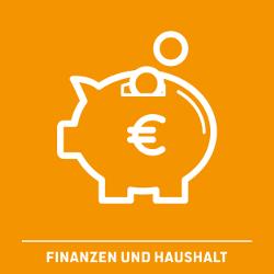 Finanzen und Haushalt