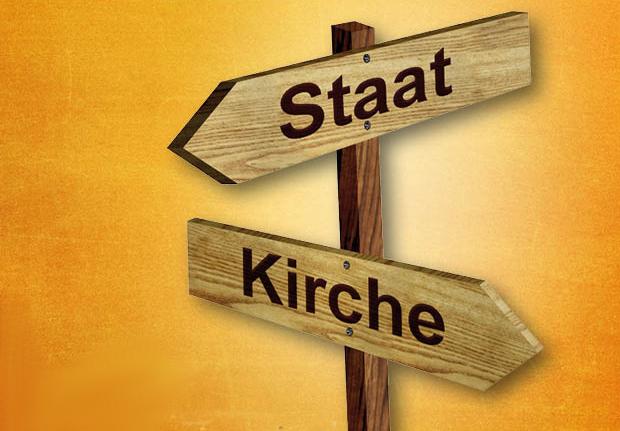 Trennung Von Staat Und Kirche Grundgesetz