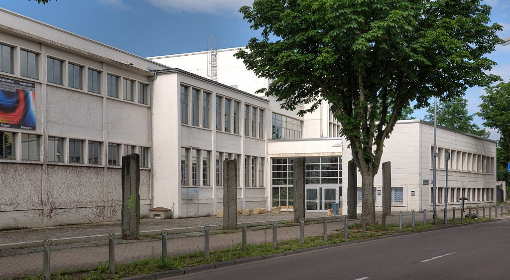 DFG Saarbrücken
