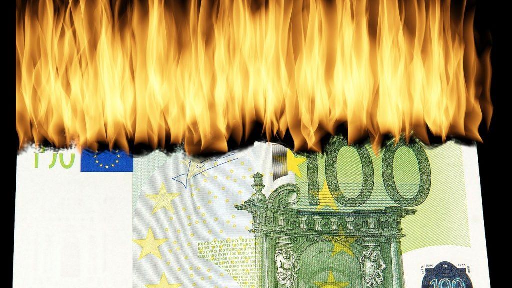 Finanzskandal