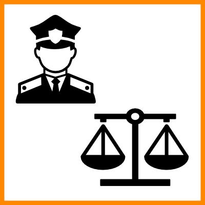 Innen- und Rechtspolitik
