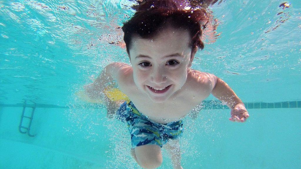 Lehrschwimmbecken