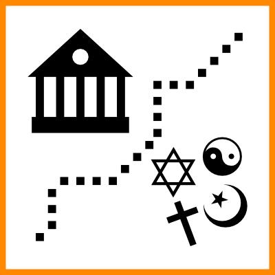 Trennung von Staat und Religion